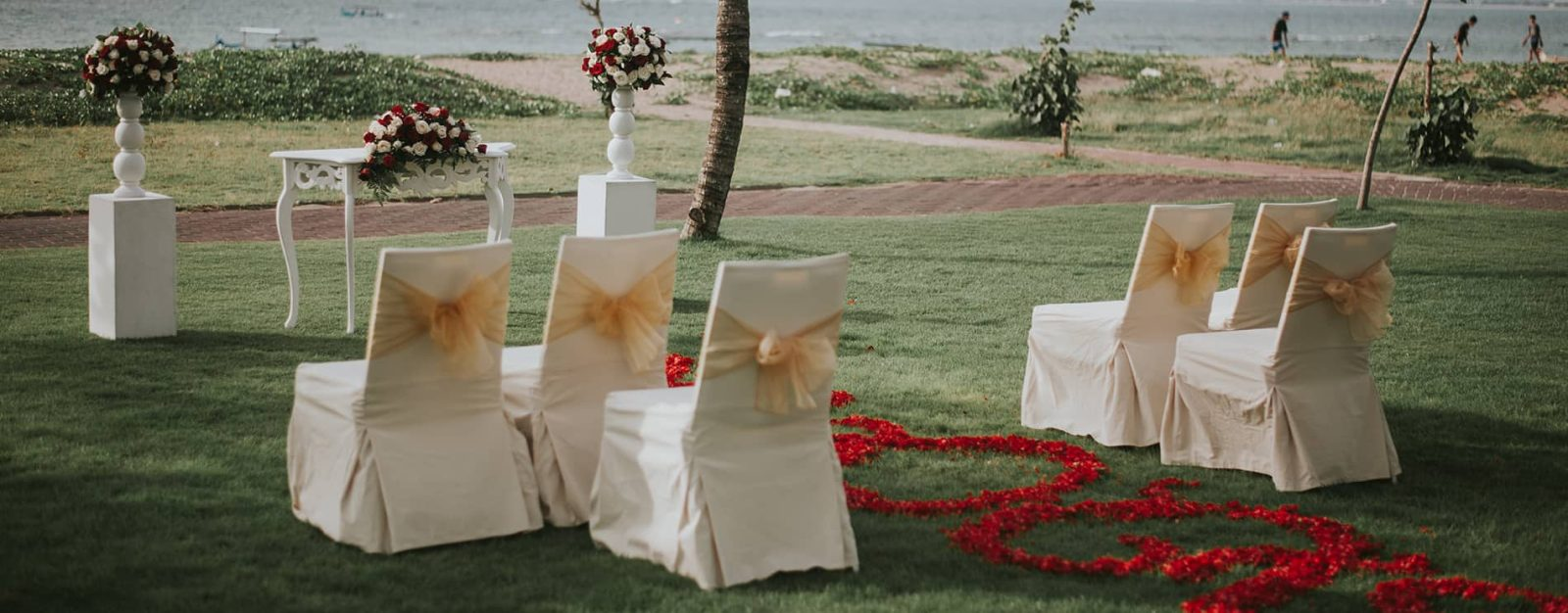 Holiday Inn Wedding Package
