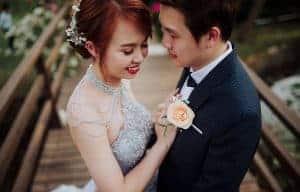 Albert & Liny Truong