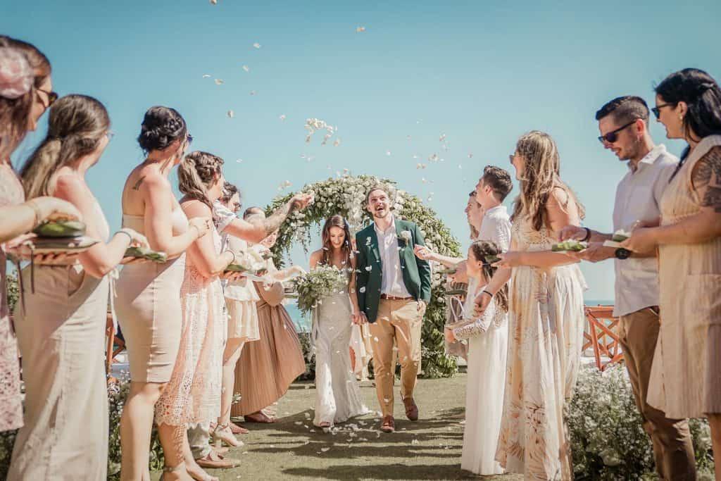 Bali Exotic Wedding Planner
